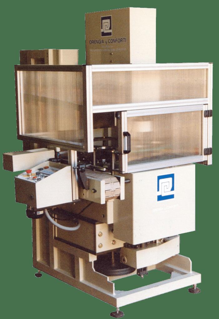 P165 (cierre axial)